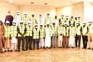#COREN: #Gombe Governor #Inaugurates State's Technical, Expatriate #Monitoring #Committees