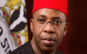 Ikedi #Ohakim charged with Unlawful use of Fashola's name, Misleading information to Chinyere Amuchienwa