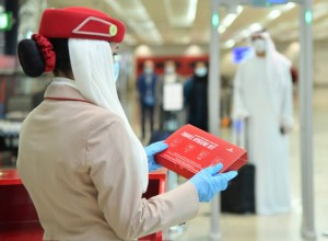 Fresh!!! #Emirates Rated The #World's Safest #Airline