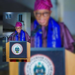 #2ndYearAnniversary: #Oyetola appreciates #citizens, #women for support, prayers