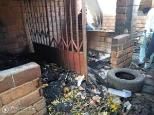 #NigerState: #GASB Sympathises With Victims of Minna Central Market #Inferno