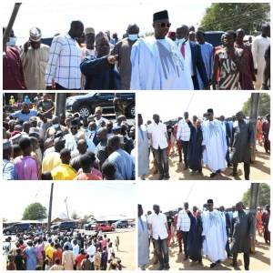 #NigerState: GASB Commiserates With Victims Of #Bandits Attacks In #Maigoge