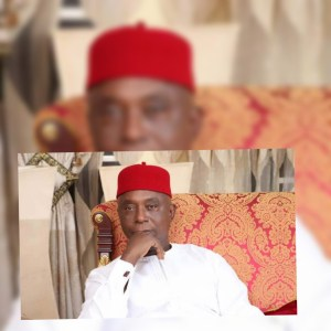 #NAOSRE Security Discourse: #Ned #Nwoko Sues For Adequate Funding For #Personnel, Partners #Health Ministry To #Tackle #Malaria
