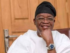 #Oyetola greets #Christians at #Easter