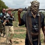 Shoot anyone seen with AK-47, Buhari directs security agents