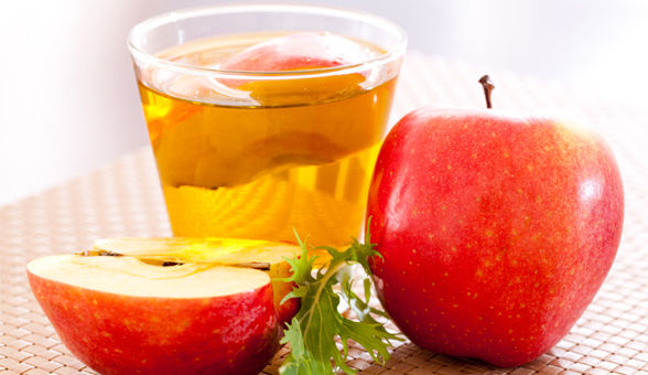 Over weight FCT residents use Apple Cider Vinegar for weight loss