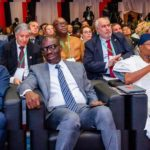 Obaseki joins President Buhari, others for EFCC Anti-Corruption Summit