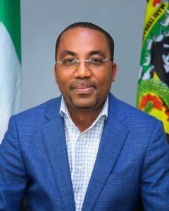 Mohammed Bello-Koko