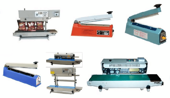 Sealing Machine Prices in Nigeria (2019) – Nylon, Automatic, etc