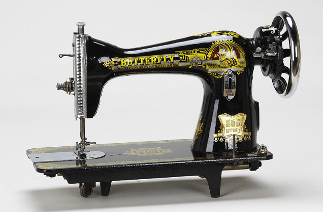 butterfly sewing machine price in nigeria