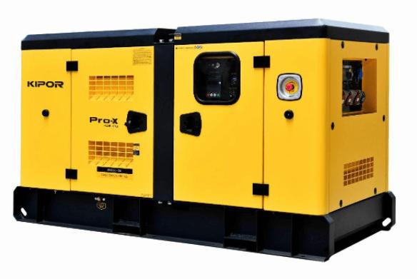 Diesel Generator Prices in Nigeria (August, 2019)