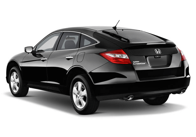 honda crosstour price in Nigeria