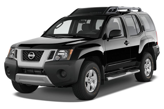 nissan xterra price in nigeria