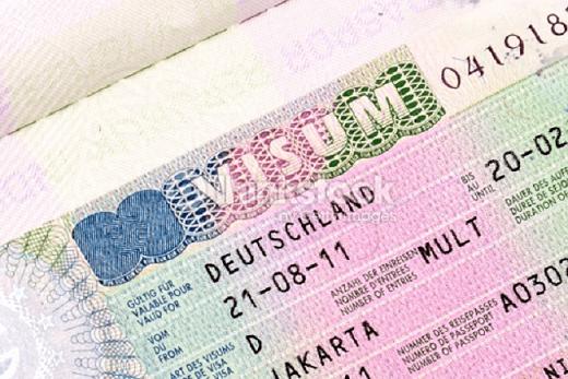Germany Visa Fees in Nigeria (2019)