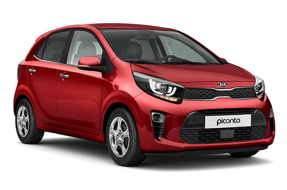 Kia Picanto Prices In Nigeria September 2019