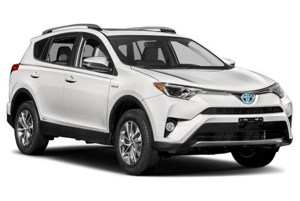 prices of toyota rav4 in nigeria