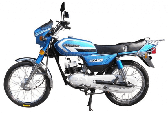 Motorcycle Prices in Nigeria (2019) - Nigerian Price