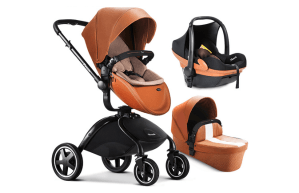 prices of baby strollers in nigeria