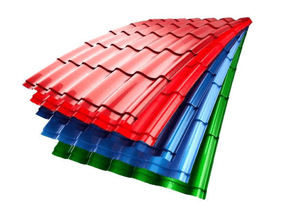 Types Of Roofing Sheets In Nigeria Amp Their Prices 2019