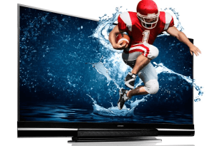 3d tv prices in nigeria