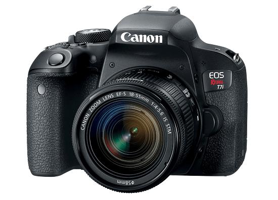 canon camera prices in nigeria
