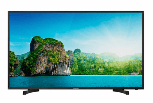 hisense tv prices in nigeria