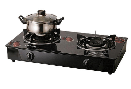 tabletop gas cooker prices in nigeria