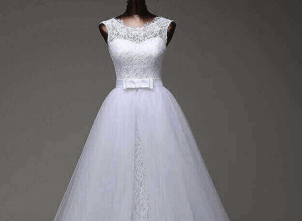 Wedding Gown Prices In Nigeria 2019