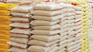 price of rice in nigeria