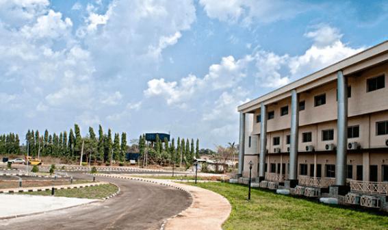 babcock university school fees