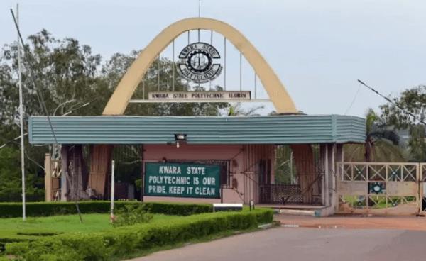 kwara polytechnic school fees