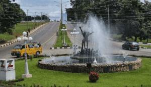 abuja to enugu by road