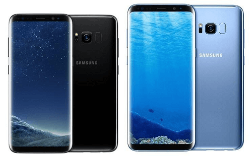 Samsung Phones & Prices in Nigeria (2019) - Nigerian Price