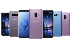 samsung phones prices in Nigeria