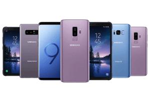 samsung phones prices in Nigeria