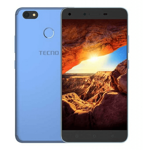 tecno k7 spark price in nigeria