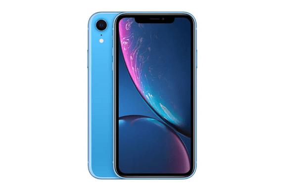iphone xr price in nigeria
