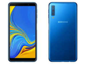 samsung galaxy a7 price in nigeria