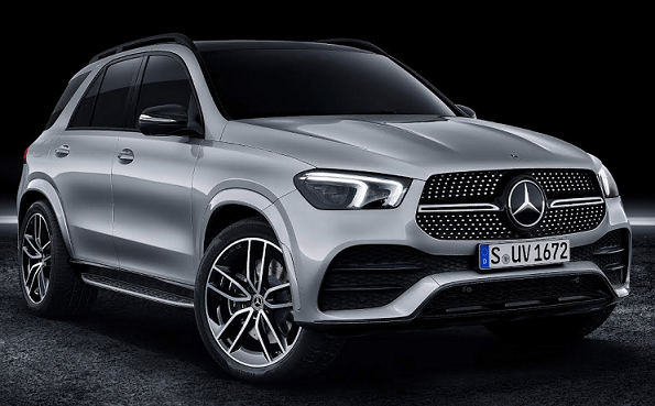 gle 450 price in nigeria