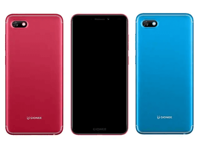 gionee phone price nigeria