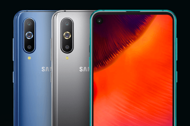 samsung galaxy a60 price in nigeria