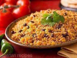 How to Prepare Rice and Beans