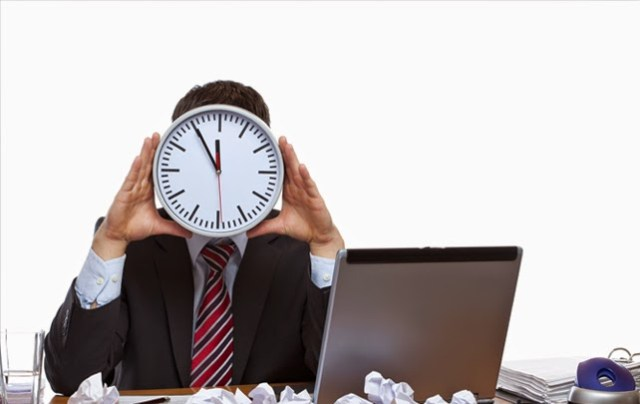Why You Should Adopt Time Management Strategies