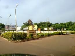Top 100 Universities in Nigeria - University Web Ranking for 2014