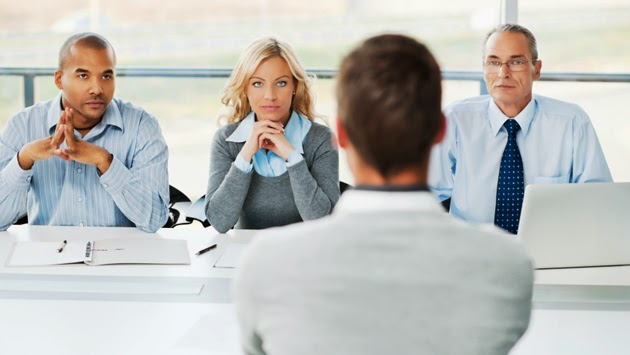 """The """"Big 5"""" Job Interview Questions and How to Answer Them"""