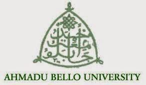 ABU Zaria 2014/2015 Undergraduate Admission List