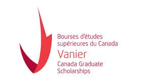 Vanier Canada Graduate
