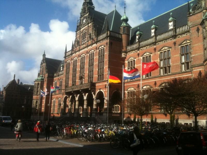 groningen-university