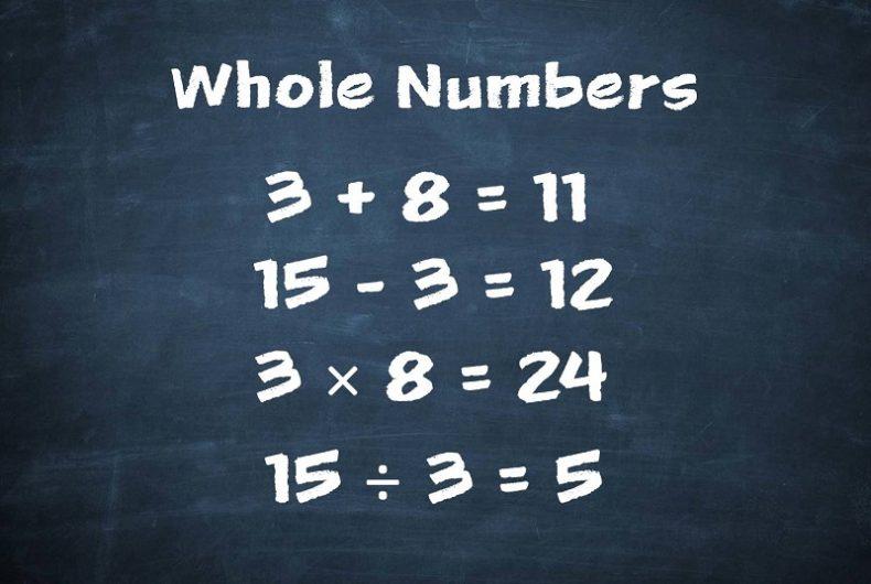 mathematics-101