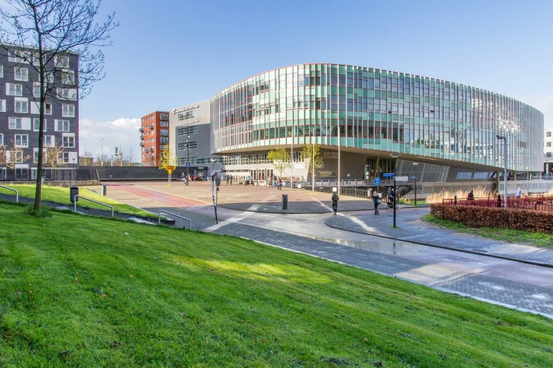University of amsterdam scholarships for international students